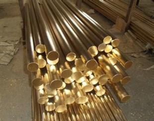 晋城黄铜棒