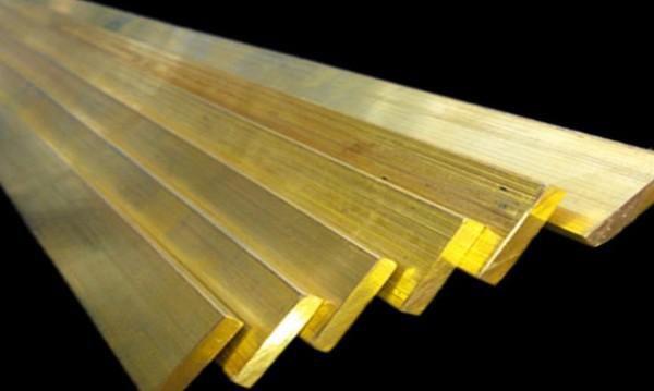 黄石黄铜条