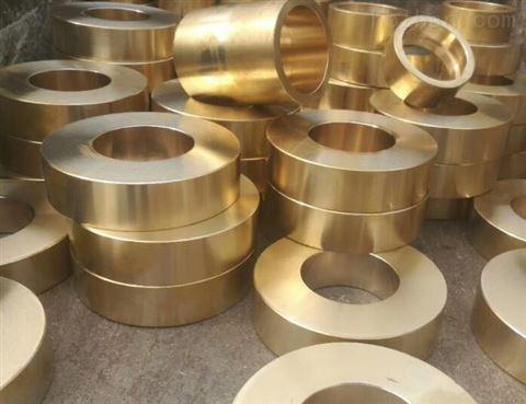 郴州H68环保黄铜套